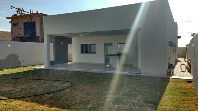 Samuel Pereira oferece: Casa 3 Suites Nova Sobradinho Alto da Boa Vista Financia FGTS - Foto 20