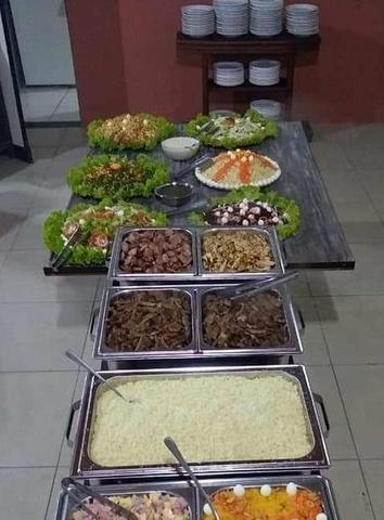 1,50 kit louças para jantar ou almoço Festas - Foto 2