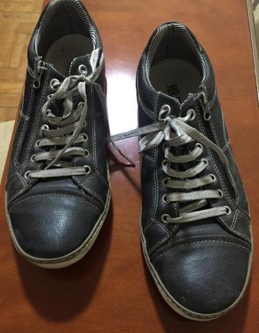 f8a428f68c Sapatênis MR.FOOT - Roupas e calçados - Asa Norte