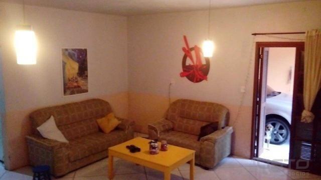 Casa à venda com 3 dormitórios em Campestre, São leopoldo cod:10341 - Foto 4