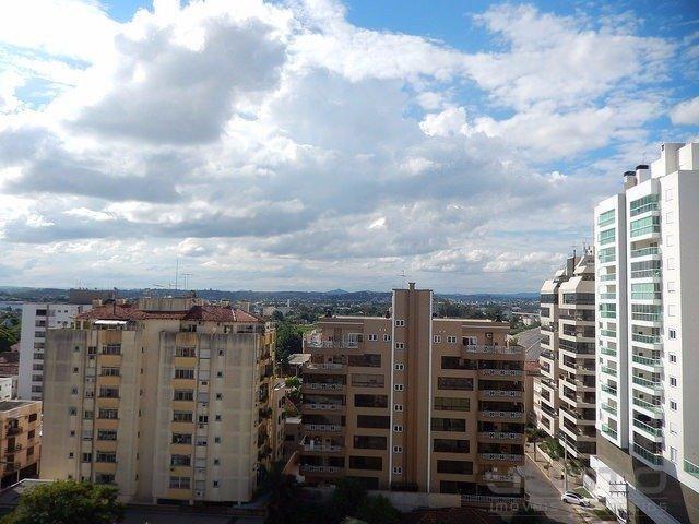 Apartamento à venda com 3 dormitórios em Centro, São leopoldo cod:8944 - Foto 14