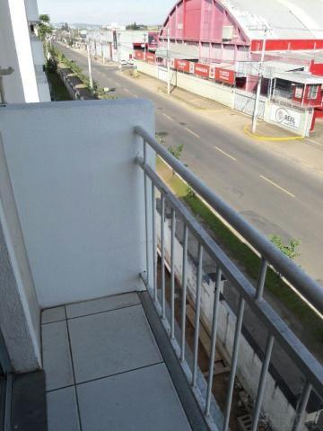 Apartamento à venda com 3 dormitórios em Santos dumont, São leopoldo cod:10554 - Foto 3