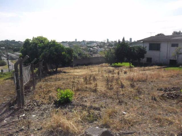Terreno à venda em Santo andre, São leopoldo cod:8910 - Foto 2