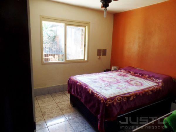 Casa à venda com 2 dormitórios em Santos dumont, São leopoldo cod:7278 - Foto 9