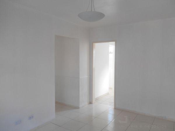 Apartamento à venda com 3 dormitórios em Sao miguel, São leopoldo cod:8277 - Foto 6