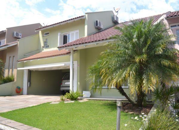 Casa de condomínio à venda com 3 dormitórios em Santo andre, São leopoldo cod:7522