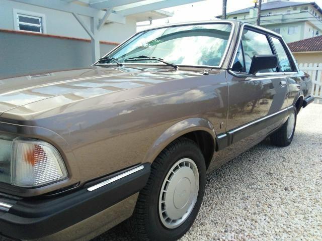 Vendo Ford Del Rey 1.6 CHT1985 guia - Foto 2