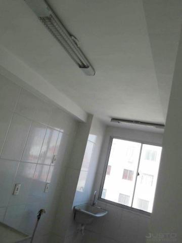 Apartamento à venda com 3 dormitórios em Santos dumont, São leopoldo cod:10554 - Foto 6