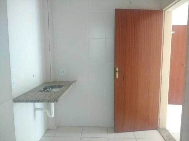 Apartamento à venda, 2 quartos, 1 vaga, joão pinheiro - belo horizonte/mg - Foto 14