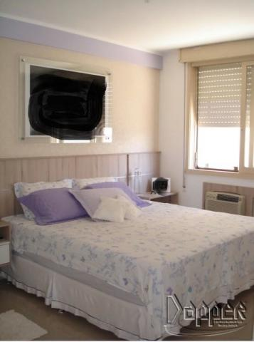 Apartamento à venda com 2 dormitórios em Centro, São leopoldo cod:11755 - Foto 11