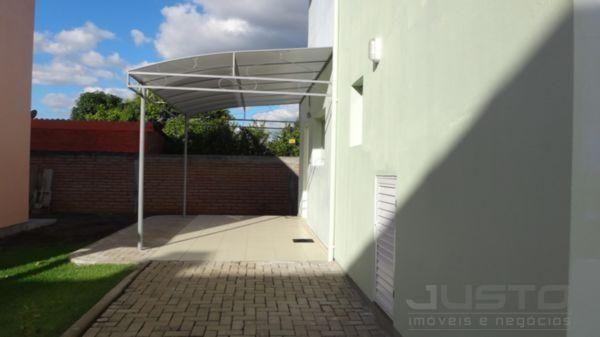 Casa de condomínio à venda com 3 dormitórios em Feitoria, São leopoldo cod:7177 - Foto 11