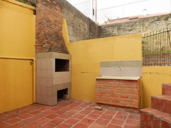 Casa à venda com 3 dormitórios em Jardim das acacias, São leopoldo cod:8404 - Foto 17