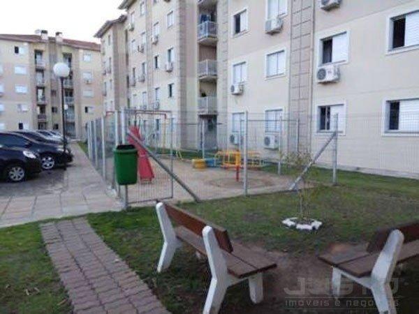 Apartamento à venda com 2 dormitórios em Pinheiro, São leopoldo cod:10215 - Foto 8