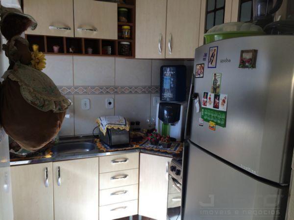 Apartamento à venda com 2 dormitórios em Rio dos sinos, São leopoldo cod:8248 - Foto 5
