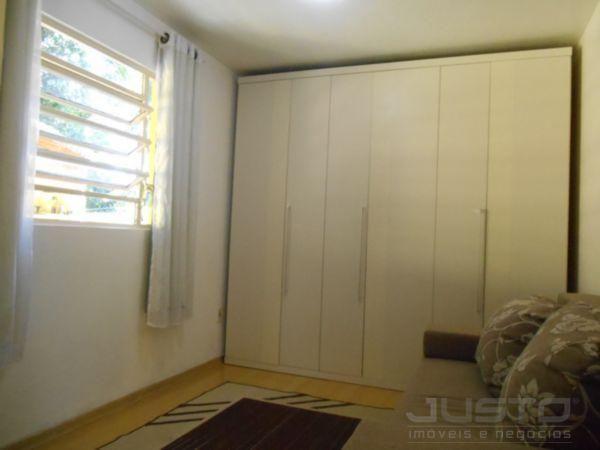 Casa à venda com 4 dormitórios em Campestre, São leopoldo cod:7842 - Foto 7