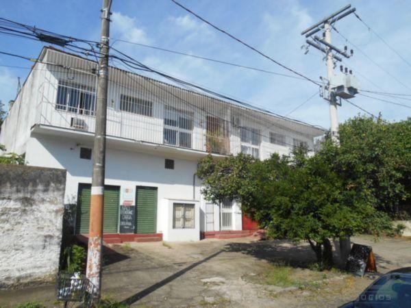 Prédio inteiro à venda em Padre reus, São leopoldo cod:8166 - Foto 2