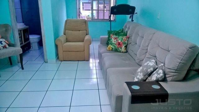 Casa à venda com 3 dormitórios em Feitoria, São leopoldo cod:10410