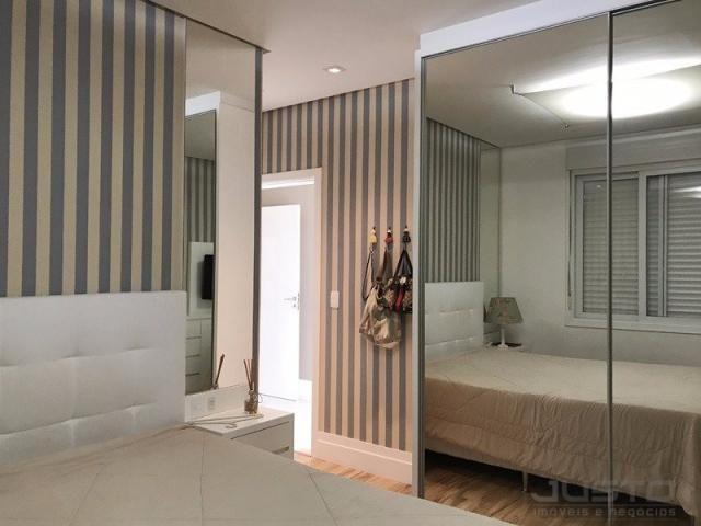 Apartamento à venda com 3 dormitórios em Centro, São leopoldo cod:8944 - Foto 11