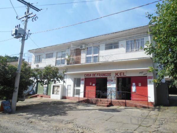 Prédio inteiro à venda em Padre reus, São leopoldo cod:8166