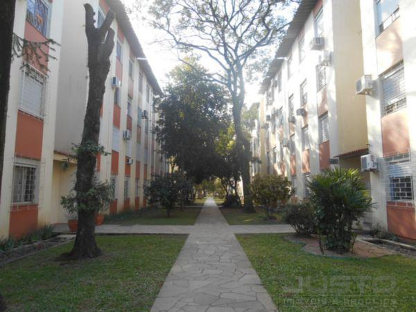 Apartamento à venda com 3 dormitórios em Sao miguel, São leopoldo cod:8277 - Foto 14