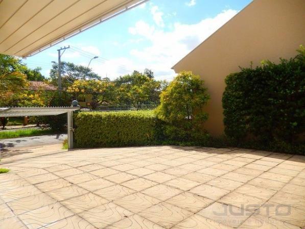 Casa à venda com 3 dormitórios em Sao jose, São leopoldo cod:8983 - Foto 4