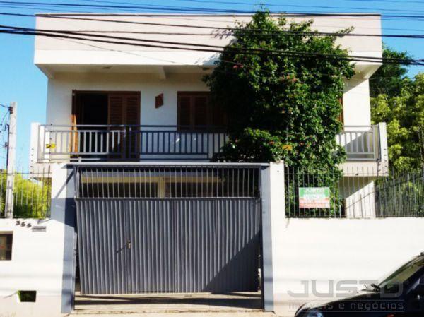 Casa à venda com 3 dormitórios em Jardim america, São leopoldo cod:6928