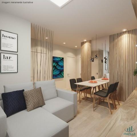 Minha Casa Minha Vida - A sua Casa própria a partir de R$128.000,00 - Foto 10