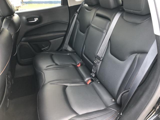 Jeep Compass Longitude flex 2018 impecavel unico dono - Foto 10