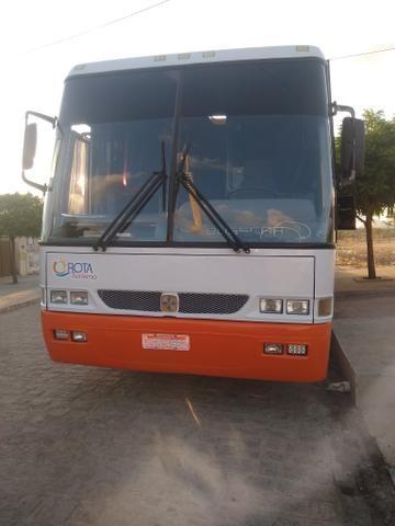 Ônibus o400 Mercedes Benz - Foto 4
