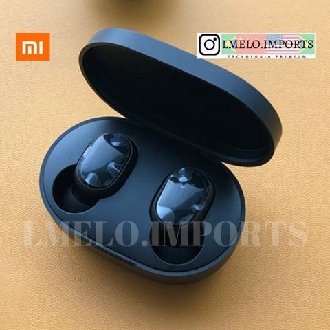 Fone Redmi AirDots by Xiaomi Original Bluetooth True Wireless Lacrado - Foto 4
