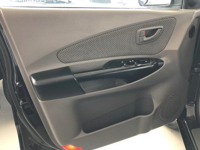 Hyundai Tucson 2.0 GLS 2012 Automática - Foto 16