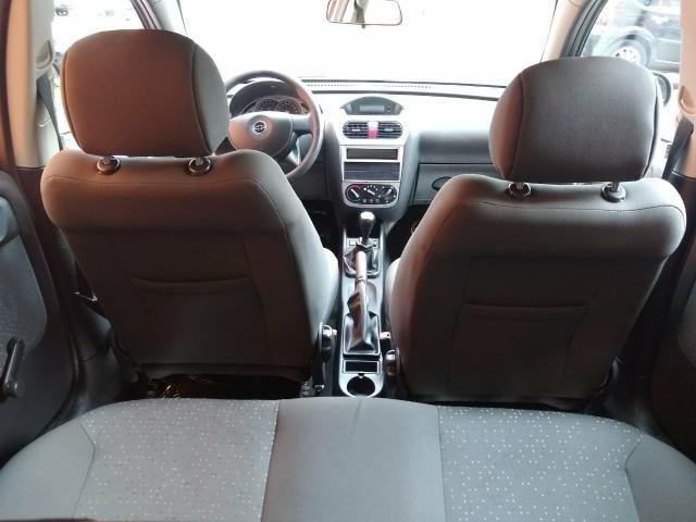 Corsa Hatch 1.4 Premium completo R$19900,00 - Foto 7