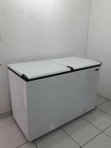Freezer Esmaltec 473L
