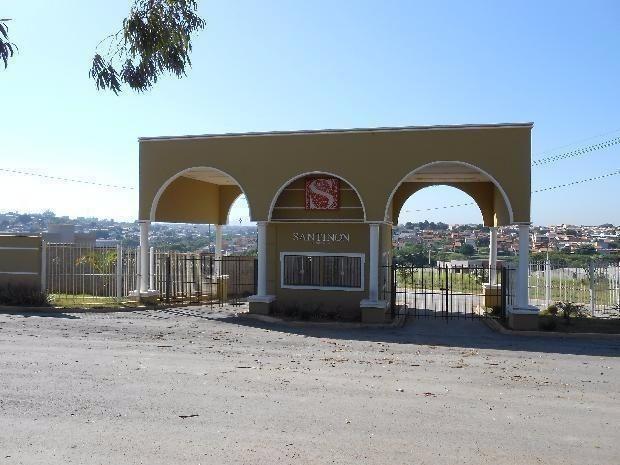 Residencial Santinon - terreno 7x31 - 217m2 Ótimo valor e escriturado!!