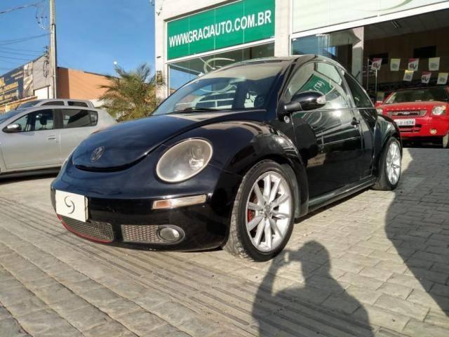 New Beetle 2.0 Mi Mec./Aut - Foto 3