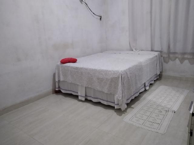 Bela Casa Linear com Quintal - Condomínio Próx. a Est. Iaraquã (Brito) - Foto 12