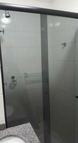 Apartamento de 1 suíte e 2 quartos no Mirante do Lago! - Foto 10