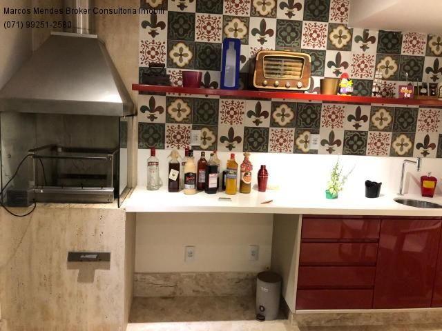 Linda casa em alphaville salvador 2. completa! - Foto 10