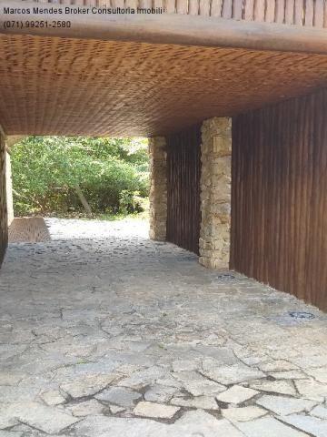 Tívoli Eco Residences - Casa a venda - Praia do Forte. Imóvel de Luxo integrado à natureza - Foto 4
