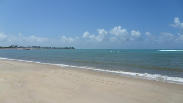 Lote a venda no Condomínio Sonho Verde II, Paripueira, Alagoas