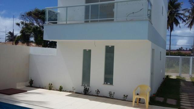 Apartamento na Rodovia/Ilhéus/Canavieiras Rua J - Jardim Atlântico 1 Atlântico Sul Village - Foto 3