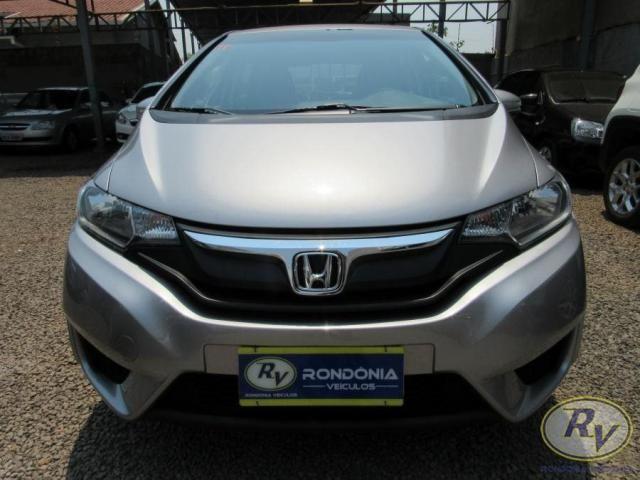 HONDA FIT 2017/2017 1.5 DX 16V FLEX 4P AUTOMÁTICO - Foto 4