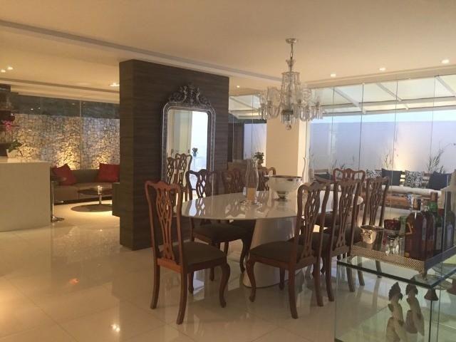 Casa a venda em alphaville salvador 1, residencial itapuã. casa com bom acabamento em cond