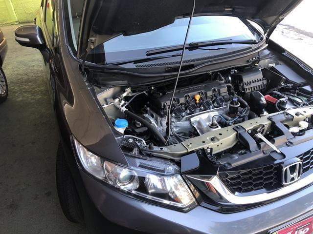 Civic LXr 2.0 Automatico 2015 - Foto 9