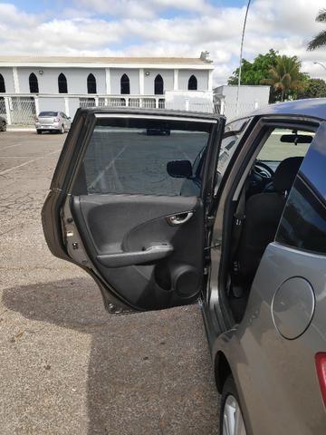Honda Fit EX 1.5 16V Flex 2010/11 Automático - Foto 10