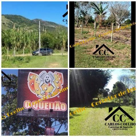 G Cód 26 Área Maravilhosa em Sampaio Corrêa Saquarema - Foto 2