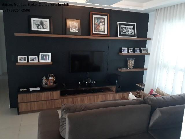 Apartamento a venda no Le Parc. 166m² - 3 vagas. - Foto 8