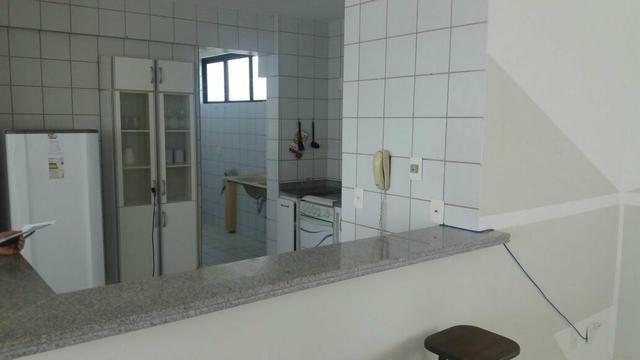 Vendo ótimo apartamento no condominio corais de cotovelo. abaixo do mercado!! - Foto 12