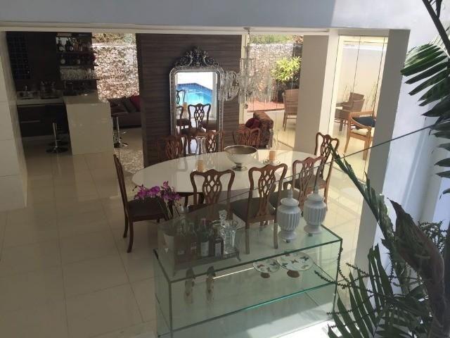 Casa a venda em alphaville salvador 1, residencial itapuã. casa com bom acabamento em cond - Foto 10