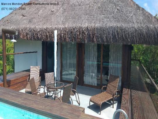 Tívoli Eco Residences - Casa a venda - Praia do Forte. Imóvel de Luxo integrado à natureza - Foto 2